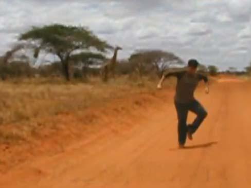 Dancing 2005