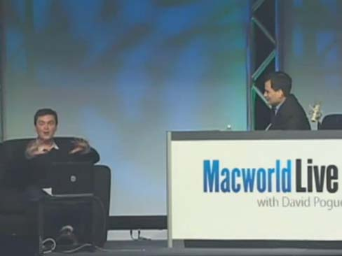 Revealing the Hoax is a Hoax at MacWorld