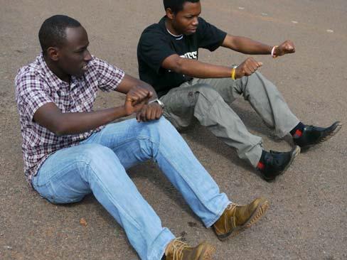 Rwandan Grand Prix
