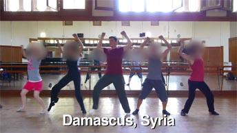 Demascus, Syria