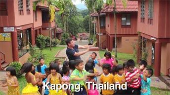 Kapong, Thailand