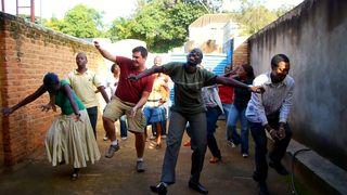 Dancing2010